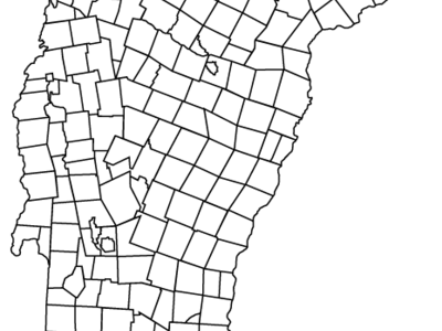 Location In Vermont.