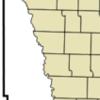 Location Of Newton Iowa