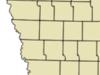 Location Of Northwood Iowa