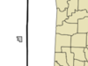 Location In Boone County And The State Of Arkansas