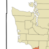 Location Of Orchards Washington