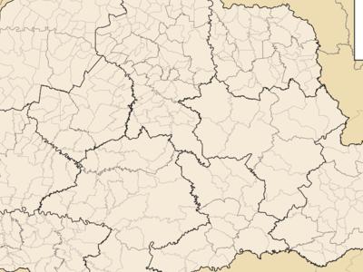 Location Of Paranagu.