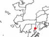 Location Of Pedro Bay Alaska