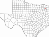 Location Of Pittsburg Texas