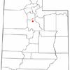 Location Of Pleasant Grove Utah