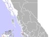Location Of Port Mcneill In British Columbia