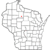 Location Of Prentice Wisconsin