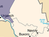 Location Of Karakalpakstan Coloured Purple With Surrounding Coun