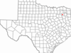 Location Of Quitman Texas