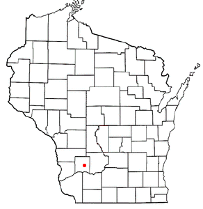 Location Of Richland Center Wisconsin