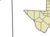 Location Of Rockwall In Rockwall County Texas