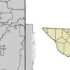 Location Of Saginaw In Tarrant County Texas