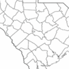Location Of Salem South Carolina