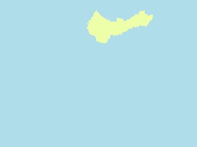 Location Of New Taipei In Taiwan