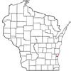 Location Of Saukville Wisconsin