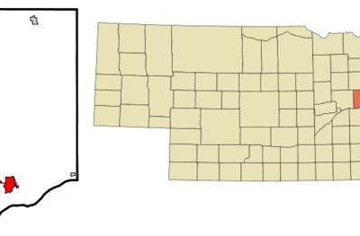 Location Of Schuyler Nebraska