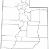Location Of Scipio Utah