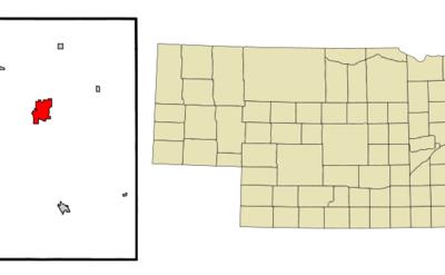 Location Of Seward Nebraska