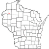 Location Of Shell Lake Wisconsin