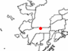 Location Of Sleetmute Alaska