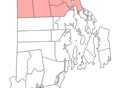 Location Of Smithfield In Providence County Rhode Island