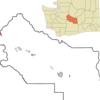 Location Of Snoqualmie Pass Washington
