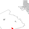 Location Of Somerville Texas