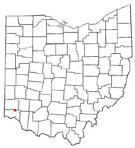 Location Of Springdale Ohio