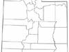Location Of Sunset Utah