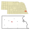 Location Of Syracuse Nebraska