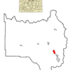 Location In Grand County And The State Of Colorado