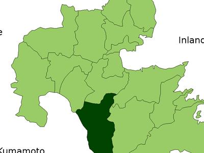 Location Of Taketa In Ita