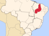 Location Of Teresina