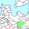 Location Of Towadako