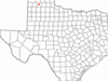 Location Of Tulia Texas
