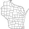 Location Of Union Grove Wisconsin