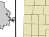 Location Of Valley Center Kansas