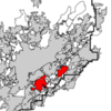 Location In Jefferson County And The State Of Alabama