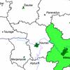 Location Of Vilnius County