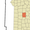 Location Of Warsaw Missouri