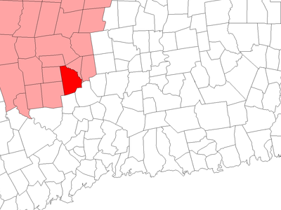 Location In Litchfield County Connecticut