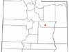 Location Of Wellington Utah