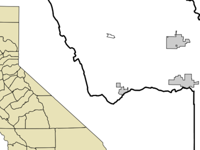 Location In Yolo County And The State Of California