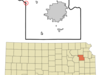 Location Of Willard Kansas