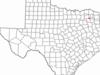 Location Of Winnsboro Texas