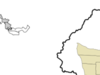 Location Of Woodinville In King County And Washington