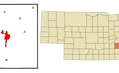 Location Of York Nebraska