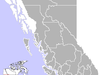 Location Of Bountiful In British Columbia