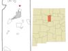 Location Of Chupadero New Mexico
