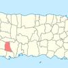 Location Of Sabana Grande In Puerto Rico